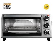 Under Cabinet Toaster Oven Mount Black And Decker Toaster Oven Ebay