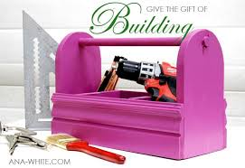 Free Wooden Tool Box Plans by Project Diy Free Woodworking Ebooks