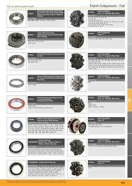 tractor parts volume 1 clutch page 967 sparex parts lists