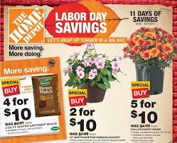 home depot spring black friday tide home depot labor day sale mums only 2 each