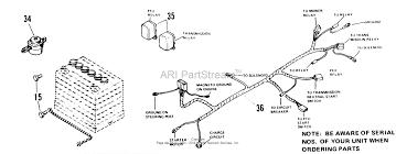 simplicity 1690347 6011 11hp tractor parts diagrams