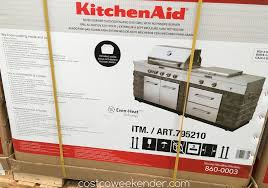 beauteous 40 kitchenaid barbecue grills costco inspiration of