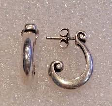 avery stud earrings avery small anchor stud earrings small anchor and