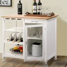 Wayfair Kitchen Island by 28 Kitchen Cart Butcher Block Top Catskill Craftsmen