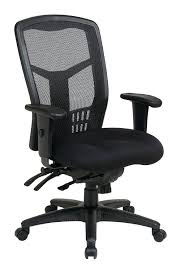 Ergonomic Office Chairs With Lumbar Support The 7 Best Ergonomic Office Chairs To Buy In 2017