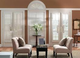 Blinds For Sidelights Window Blinds Windows With Interior Blinds Just Plantation