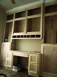 Built In Desk by Custom Made Built In Desk U0026 Bookcases Living Room Pinterest