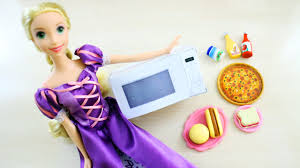 how to make a doll microwave super easy doll crafts