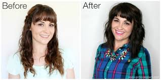 cut and inch off hair healthy fast growing hair girl loves glam
