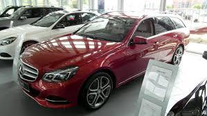 mercedes e250 station wagon 2015 mercedes e class wagon estate e250 detailed review
