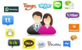 chat apps for android instant messaging apps for android