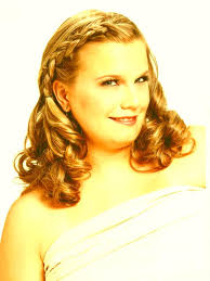 prom hairstyles side curls prom hairstyles side curls with braid dutch braid side band with