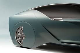 rolls royce concept rolls royce vision next 100 concept on behance