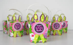 Birthday Favors by Favors Birthday Home Ideas