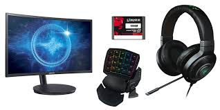 gaming pc black friday save 60 percent on top pc gaming gear and hardware the daily dot