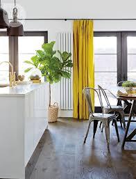 rideau pour cuisine rideau moderne fenetre cuisine