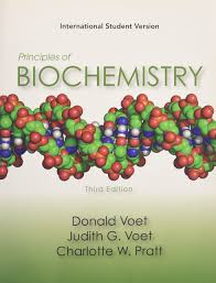 principles of biochemistry life at the molecular level amazon co