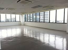 Sqm by 719 Sqm Peza Office Space For Rent In Cebu Business Park Cebu
