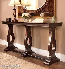 Expandable Console Table Console Table Dining Room A Console Table Is For Any