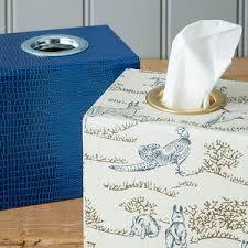 decorative tissue box cube tissue box covers