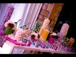 table decorations for baby shower diy baby shower candy table decorating ideas
