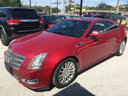 cts cadillac for sale by owner 2011 cadillac cts awd 3 6l premium 2dr coupe in los angeles ca