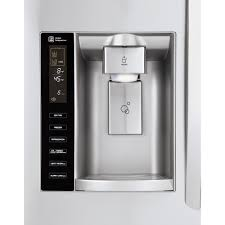 Lg French Door Counter Depth - lfx21976stlg appliances 36