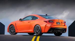 lexus coupe 2014 lexus rc f 2014 review by car magazine