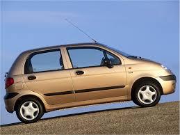 daewoo matiz car service manual 2003 2008 catalog cars