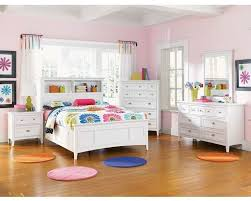 Bookcase Bedroom Sets Youth Bookcase Bedroom Set Kenley Mg Y1875set2