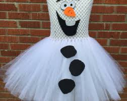 Olaf Costume Olaf Costume Etsy