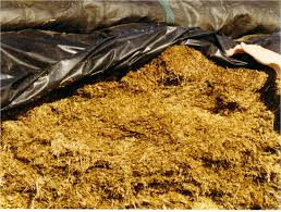 Good Quality Sheets Silage Protection Sheets Stephens Liners