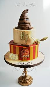 118 best cakes harry potter images on pinterest harry potter
