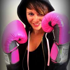 Boxer Halloween Costumes Fitness Inspired Halloween Costumes Popsugar Fitness