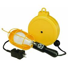 Trouble Light Aaa Supply Portable Work Lights