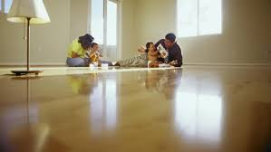 how do you make laminate floors shine reference com