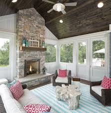 screen porch plans wonderful screened in porch and deck idea 58 porch decking and