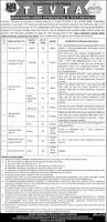 Beautician Jobs Government Of The Punjab Tevta Jobs March 2016 News Media Live
