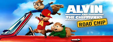 alvin chipmunks videos