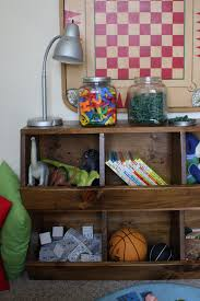 Wood Plans Toy Organizer by Toy Storage Bins Woodworking Plans