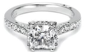 cheap princess cut engagement rings engagement rings classic amazing princess diamond engagement