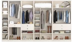 dressing chambre pas cher dressings en kit version modulable pas cher dressing