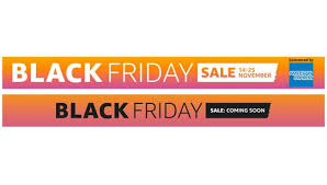 black friday amazon image launches 12 day black friday sale monday in uk