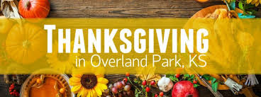 restaurants open on thanksgiving day 2016 near overland park ks