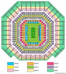 map us open arthur ashe stadium tickets and arthur ashe stadium seating chart