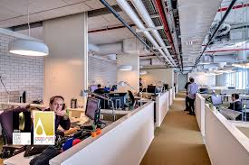 Google Dublin Office Google Office Tel Aviv Google Office Architecture