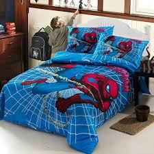 Spiderman Double Duvet Spiderman Twin Bedding Set 3d U2014 Modern Storage Twin Bed Design