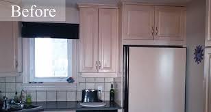 Kitchen Cabinets Gta Ecorefinishers