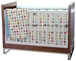 Skip Hop Crib Bedding Skip Hop 4 Crib Bedding Set Mod Dot