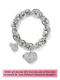 st jude bracelet ny c limited edition st jude jewelry collection elephant